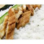 煮穴子巻き寿司,煮アナゴ巻き寿司,煮あなご巻き寿司